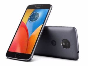 Moto E4 and Moto E4 Plus