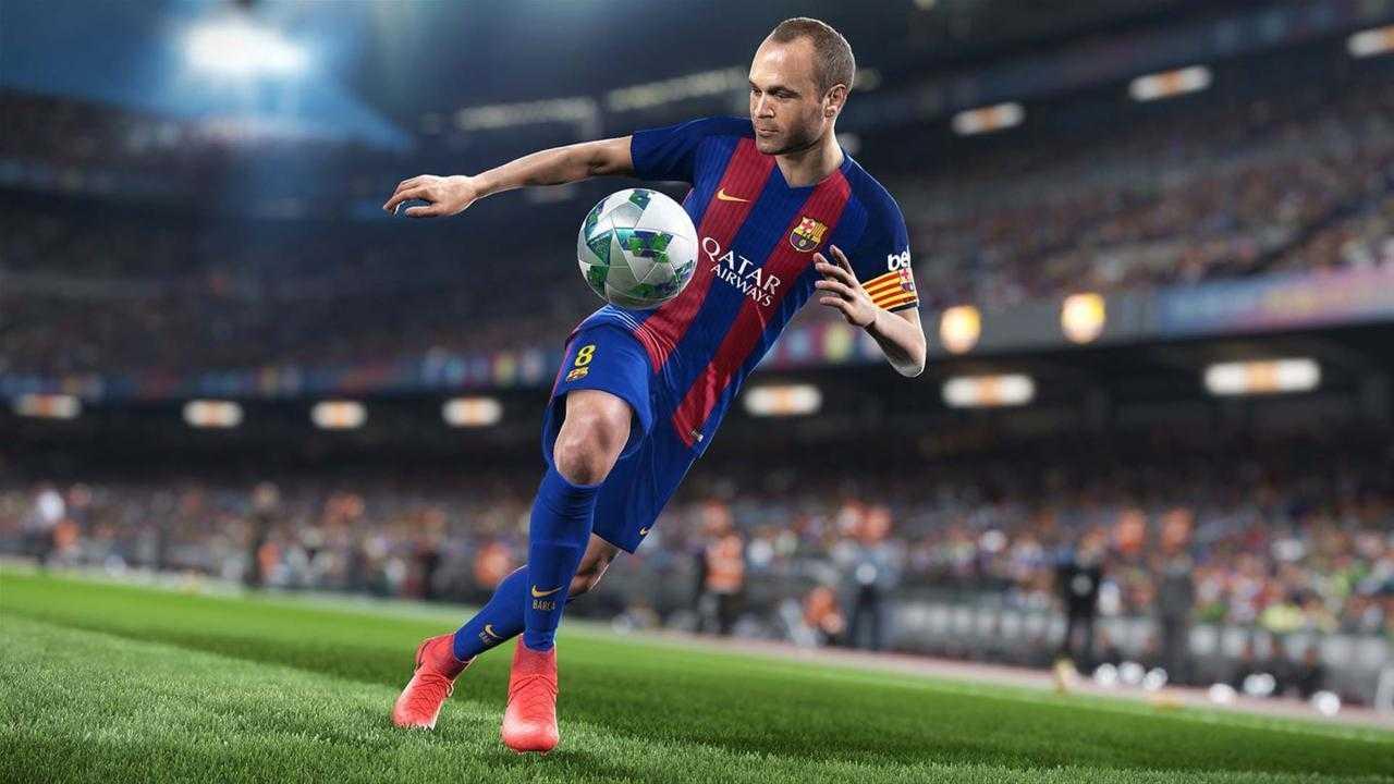 5 reasons PES 2018 will be better than Federation Internationale de Football Association