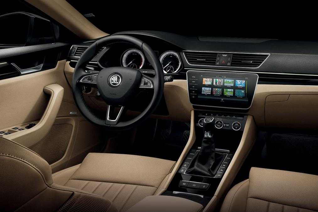Skoda Superb Gets New Features And Equipment For International Markets