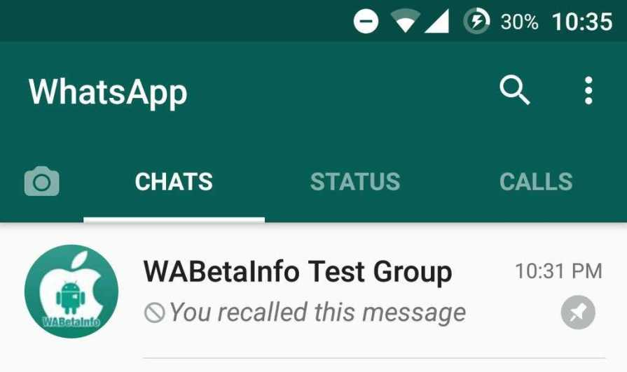 WhatsApp for Android 2.17.171