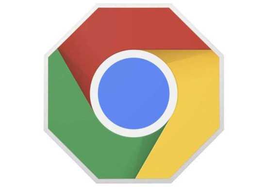 Google Chrome Ad Formats