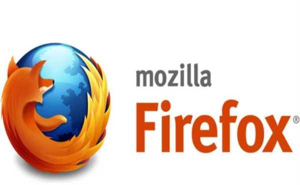 Mozilla Firefox 54