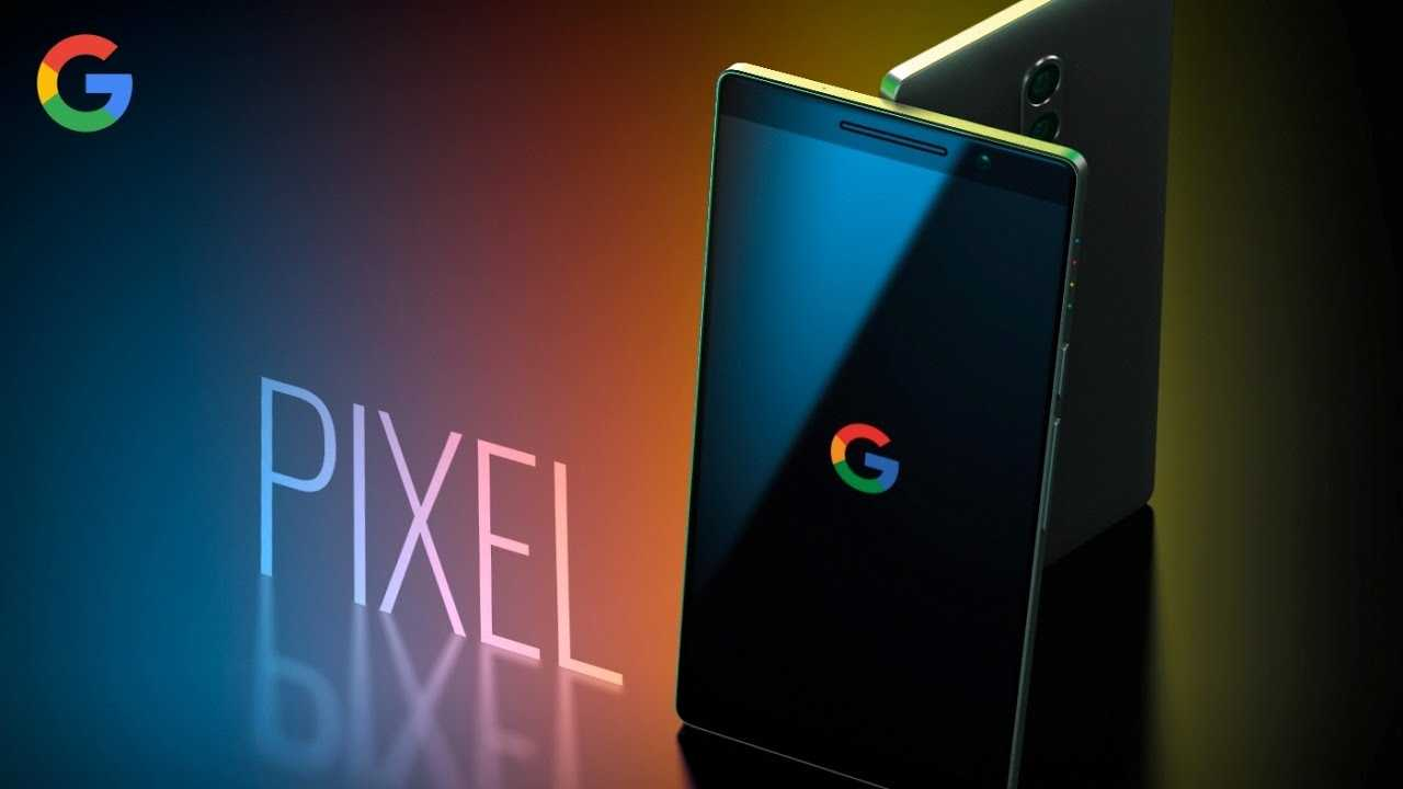 Both Google Pixel 2 phones to be built by HTC?