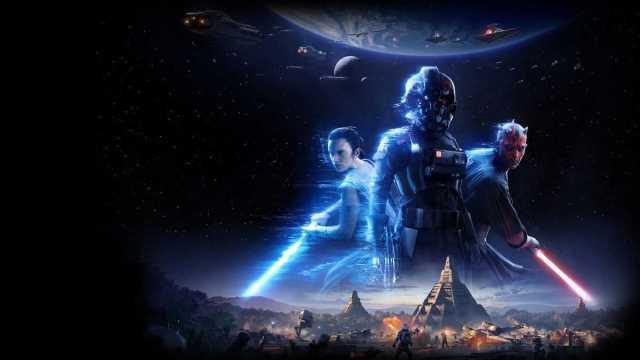 EA Gamescon2017 star wars battlefront 2