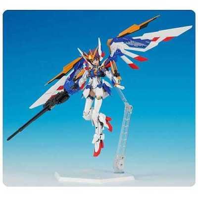 Gundam White Mobile Suit
