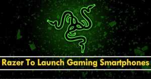Razer launch smartphone