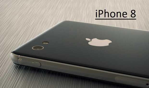 apple iphone-8 design