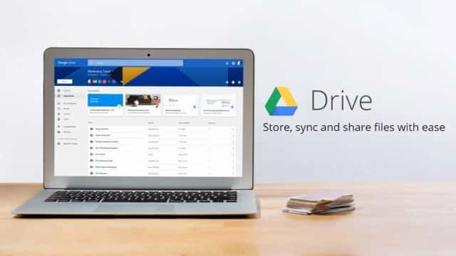 google launches backup pc