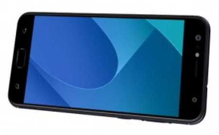Asus Zenfone 4 Selfie Pro amoled display