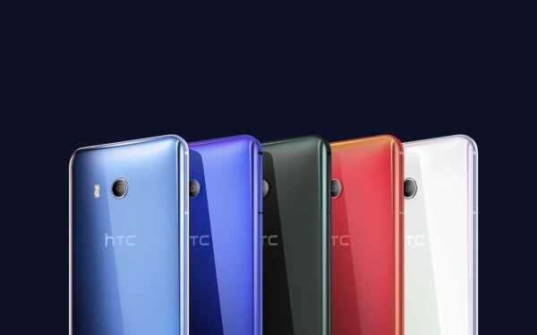 HTC andiod update