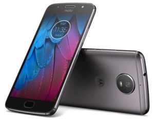 Moto G5S and the G5S Plus