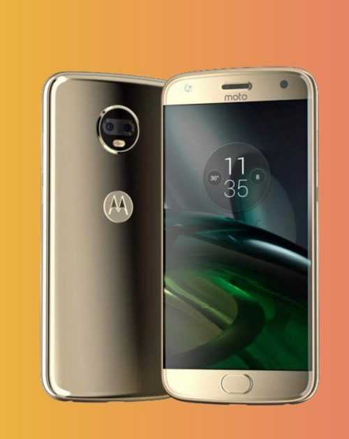 Moto X4 Acquires FCC Certification