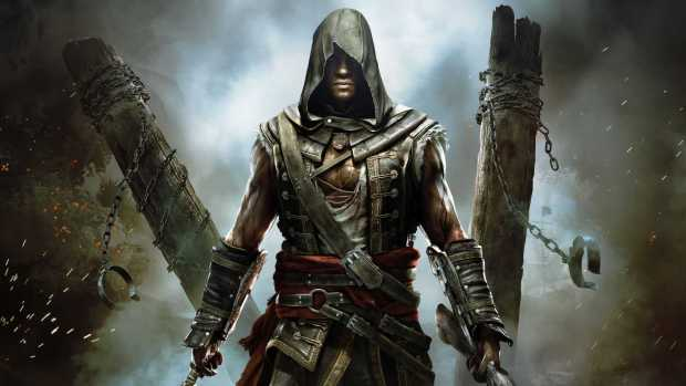 Ps Plus assassin's creed freedom cry