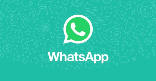Whatsapp new colours