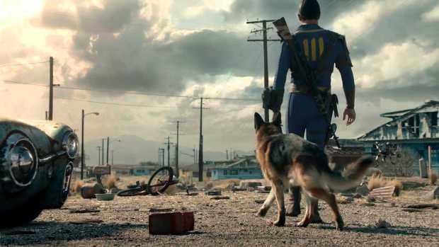 Xbox deals spotlight fallout 4