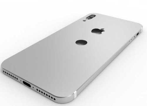 iPhone 8 Wireless Charging Technology Not As Fast