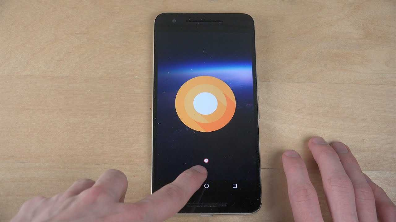 Speed up your Google Nexus 6P and Nexus 5X performance after update