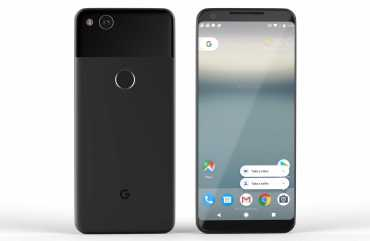 Google Pixel 2 XL, Google Project Fi