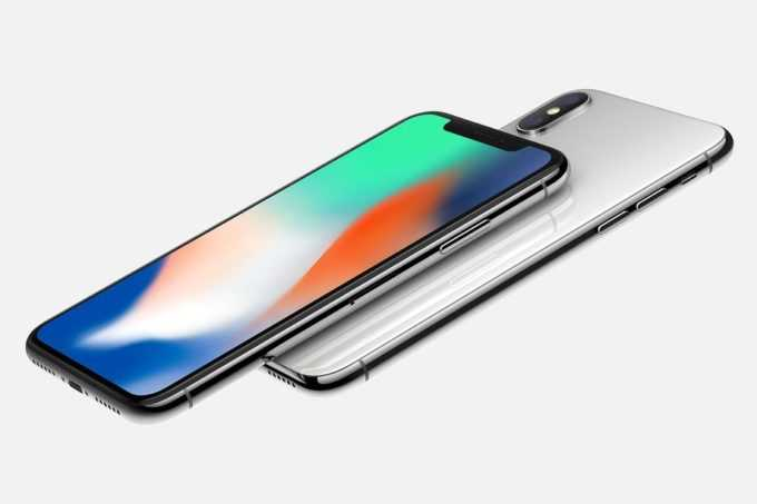 Apple iPhone X better than note 4