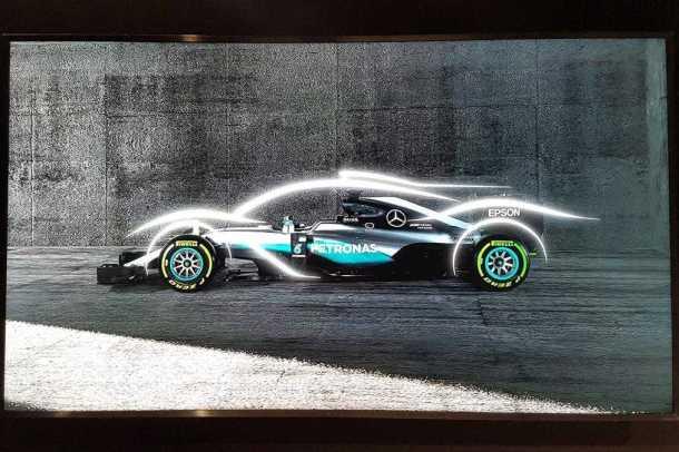 Mercedes AMG Hypercar