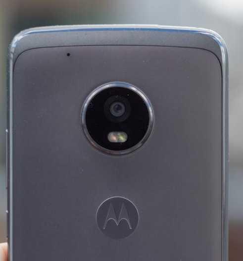 Motorola Android 8.0 Oreo Update Listed