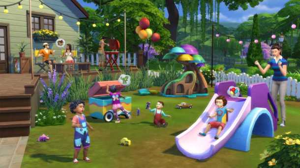 The Sims 4 Stuff Packs Come to an End