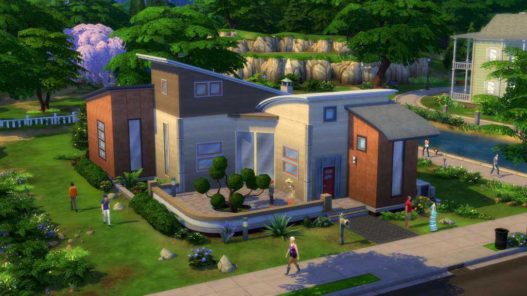 The Sims 4 to Get New Soundtracks on Xbox One, PS4 Editions
