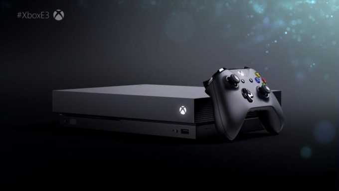 Jelly Deals: Xbox One X pre-orders are now live