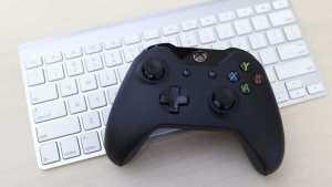 Xbox One console dev