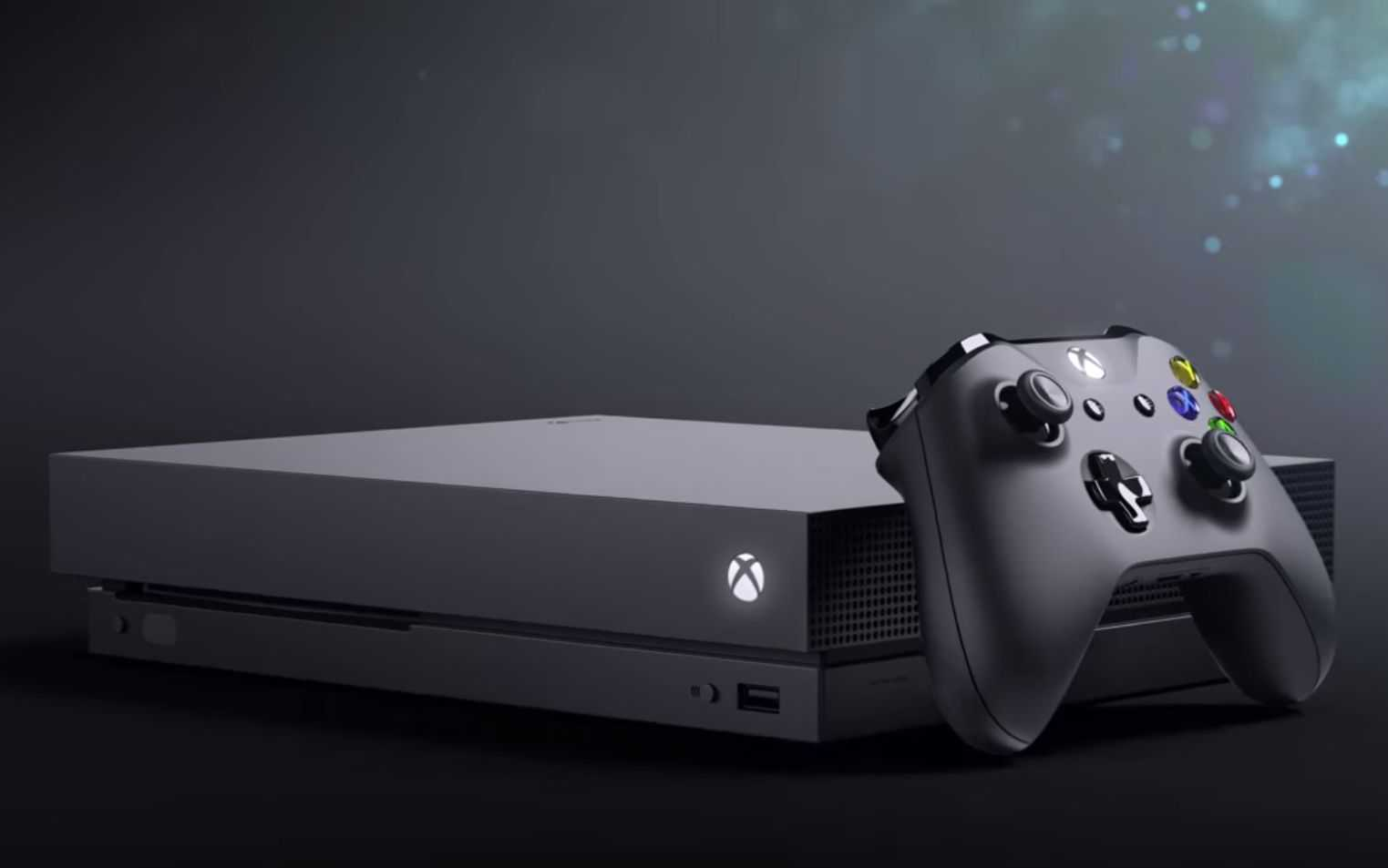 Microsoft Confirms Xbox One Will Get Keyboard and Mouse Support