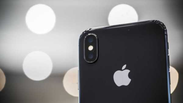 Buying an iPhone X on Launch Date Will Due to Production Issues