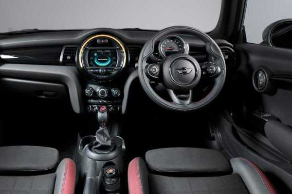 MINI 1499 GT Limited Edition Model Specs and Upgrades