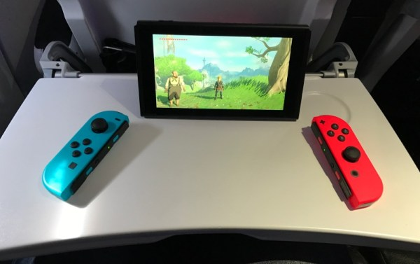 Nintendo Switch Gets the Biggest Update