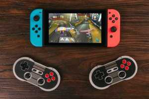 Nintendo Switch Now Supports GameCube Controller after 4.0 Update