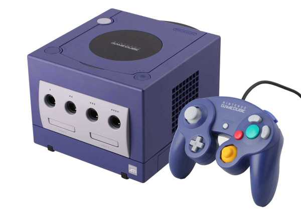 Nintendo Switch Now Supports GameCube