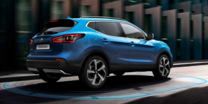 Nissan Teases Electric SUV Ahead of Tokyo Reveal