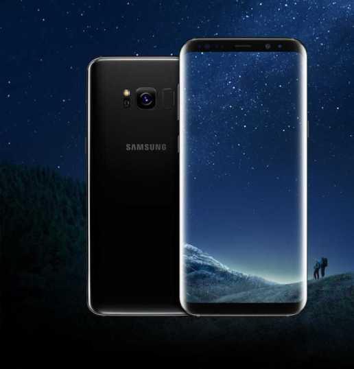 Samsung's Next Gen Chips Galaxy S9