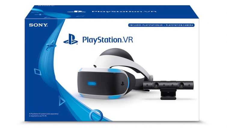Sony PS VR 2 headset