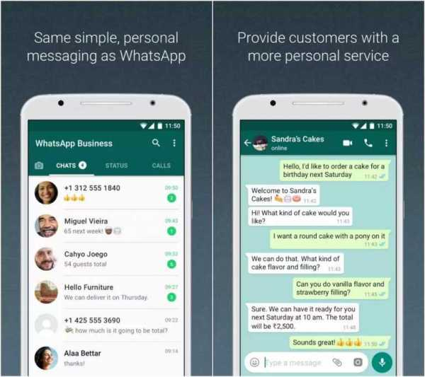 Whatsapp Implements Beta Channel for Business