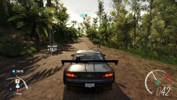 Xbox One Exclusive Forza Motorsport 7