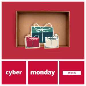 Amazon's Big Cyber Monday 2017