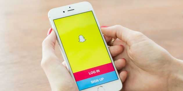 Snapchat Can Now Suggest Filters By Identifying Your Pets