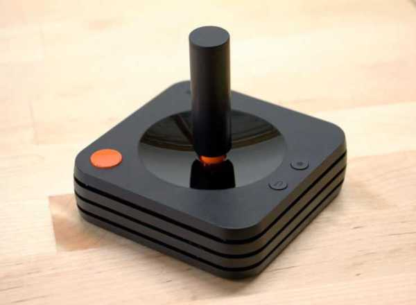 Atari Box Cost $300 and Could be Better than PS4