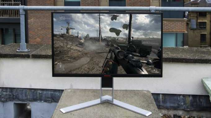 BenQ Unveils an Affordable Gaming Monitor GW2480 with IPS Display