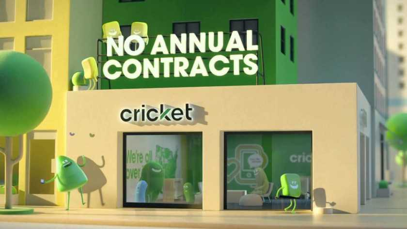 Cricket Wireless Lists Holiday Bundles