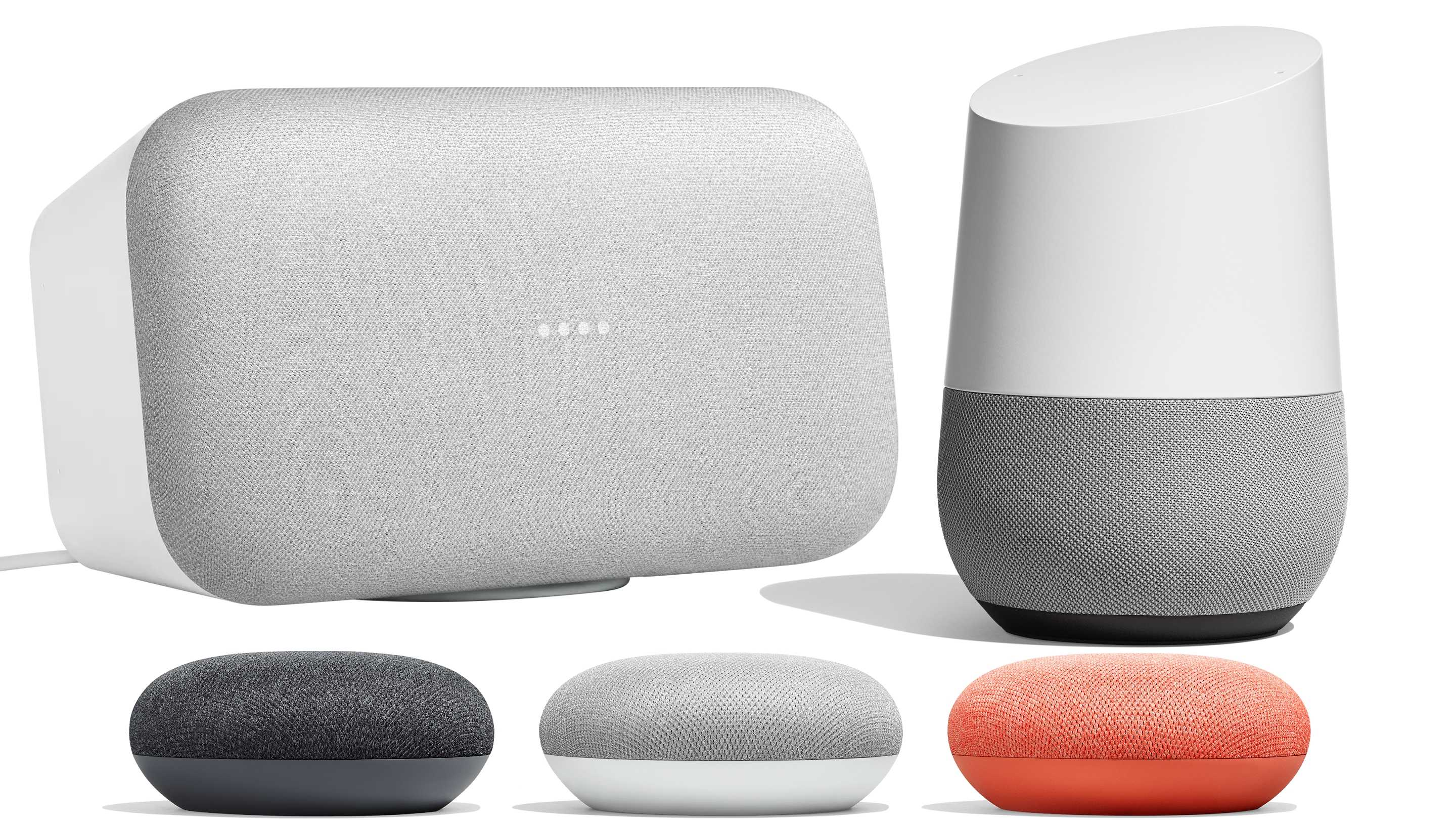 Using Google Home As A Bluetooth Speaker