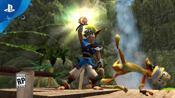 Is Sony Cheating PS4 Owners with Jax and Daxter