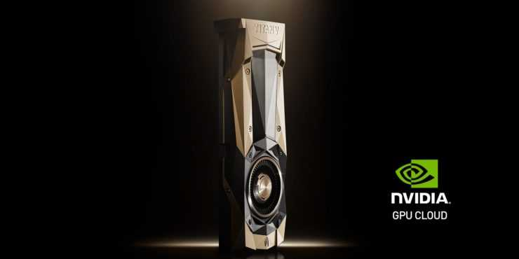 NVIDIA introduces its most powerful GPU - Titan V