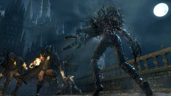 PSN Holiday Sale Discounts, Bloodborne