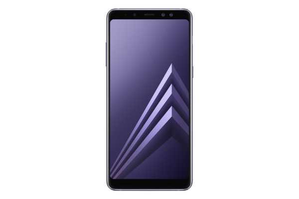 Samsung Galaxy A8 and A8+ 2018 Camera Specs